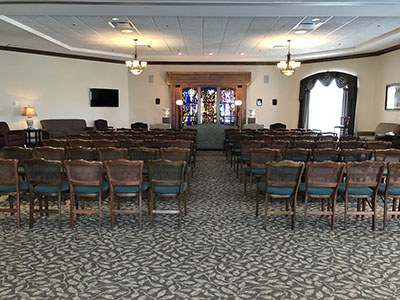 Kurtz Memorial Chapel New Lenox